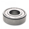 6206-ZZ (6206ZZ) Deep Grooved Ball Bearing Shielded SKF 30x62x16